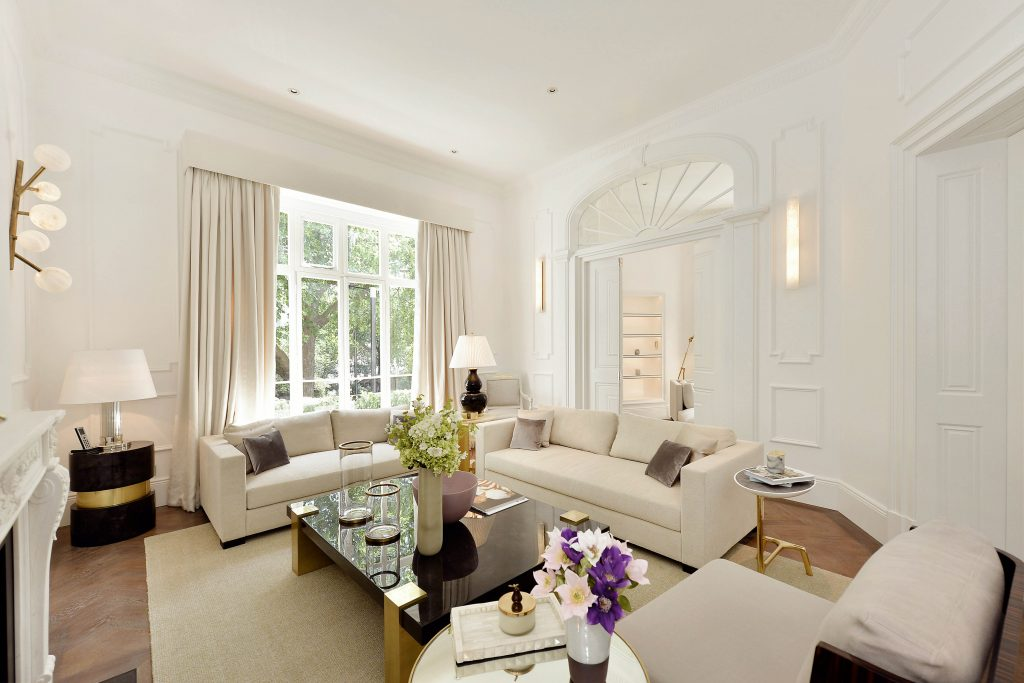 Chesham_Place_Dining_Room_Secretcape_Luxury_Dining_Interiordesign_London_Home_Interior_Design_Decoration_London_Belgravia