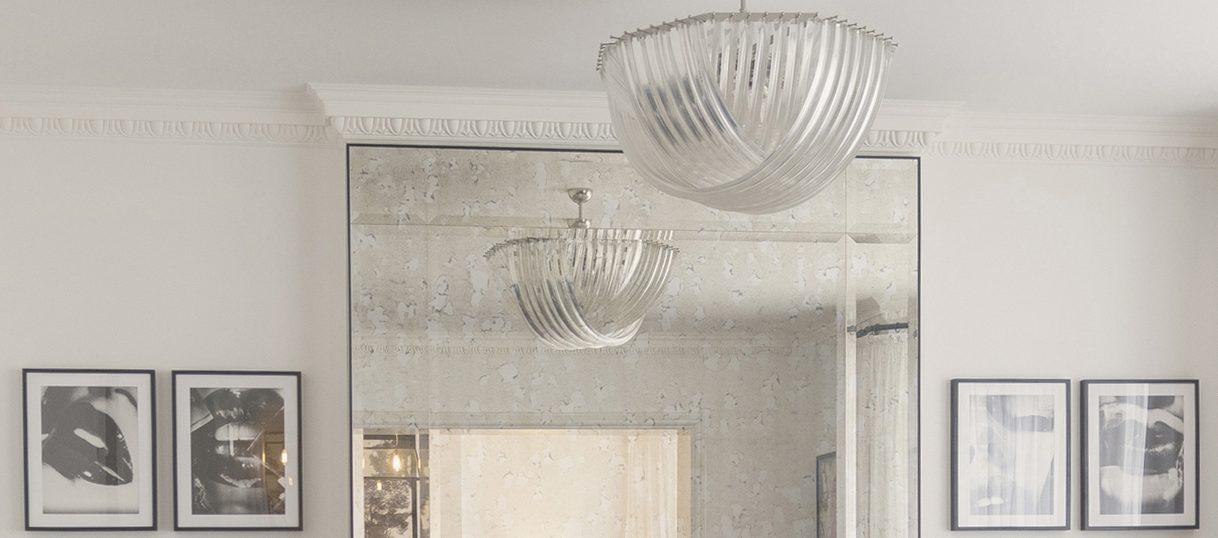 Mirror_Cadogan_Garden_Bed_ Room_Living_Cover_House_Place_Secretcape_Colour_Luxury_Art_Interiordesign_London_Delux_Elegant_Lights_Grand_Interior_Design